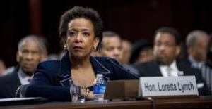 The GOP denies that race is a factor for delaying Loretta Lynch's confirmation vote.